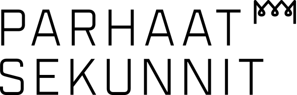 Parhaat Sekunnit -logo