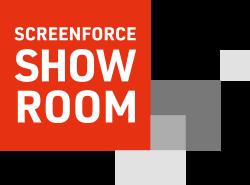 Screenforce Showroom -logo