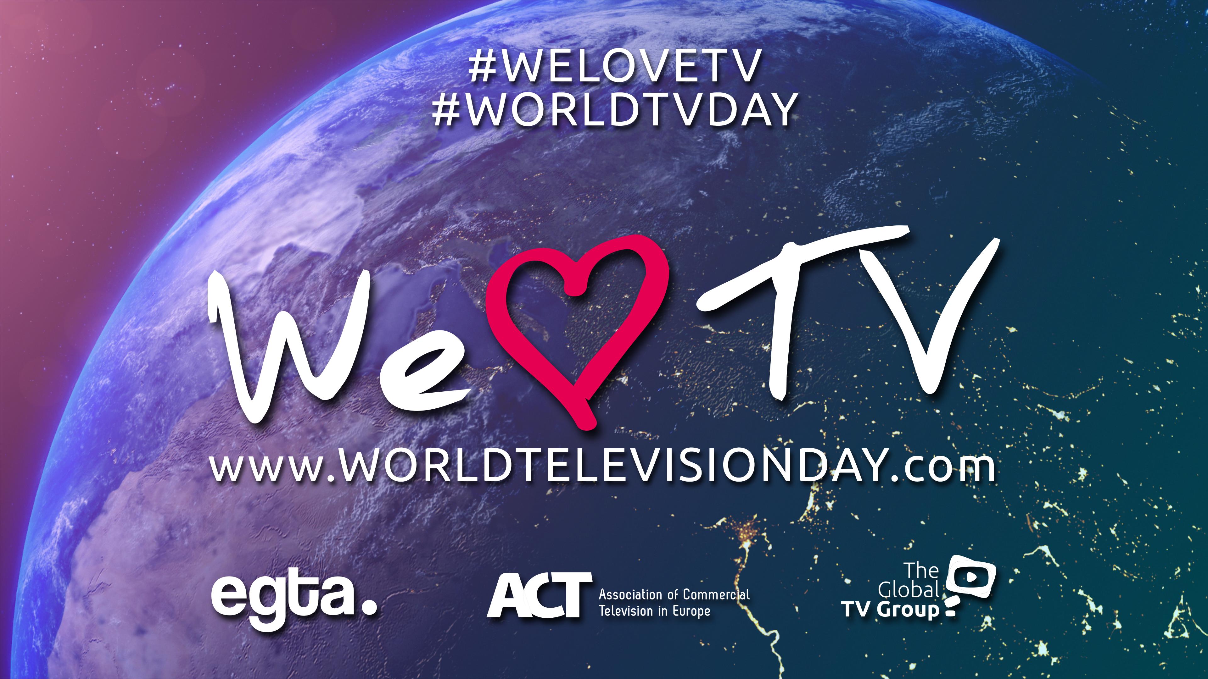 World Television Day kunnioittaa television vaikuttavaa voimaa