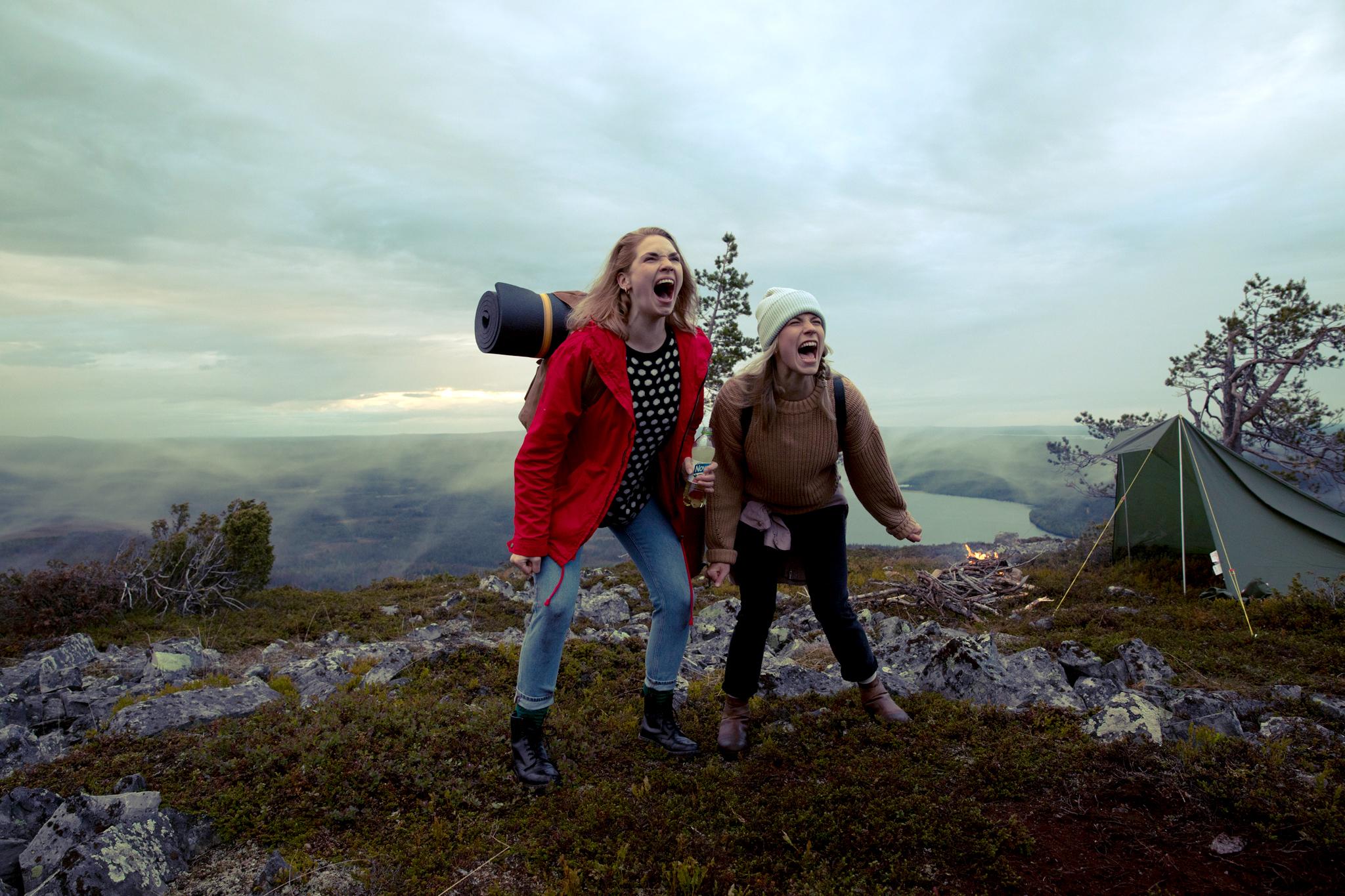 Kauden parhaat sekunnit 3/2018 voittaja: Hartwall Novelle – Elämän janoon