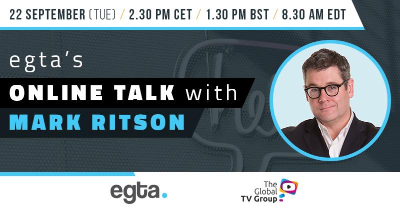 Kutsu: Online Talk with Mark Ritson