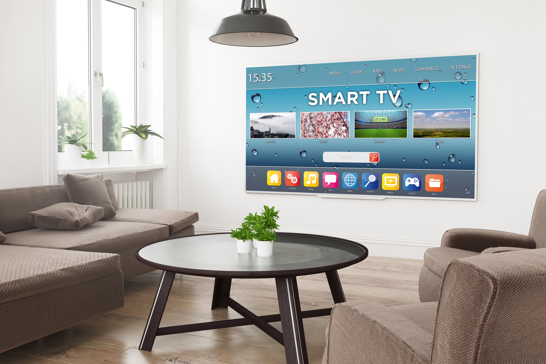 Mikä Connected TV ja miten se vaikuttaa televisiomainontaan?