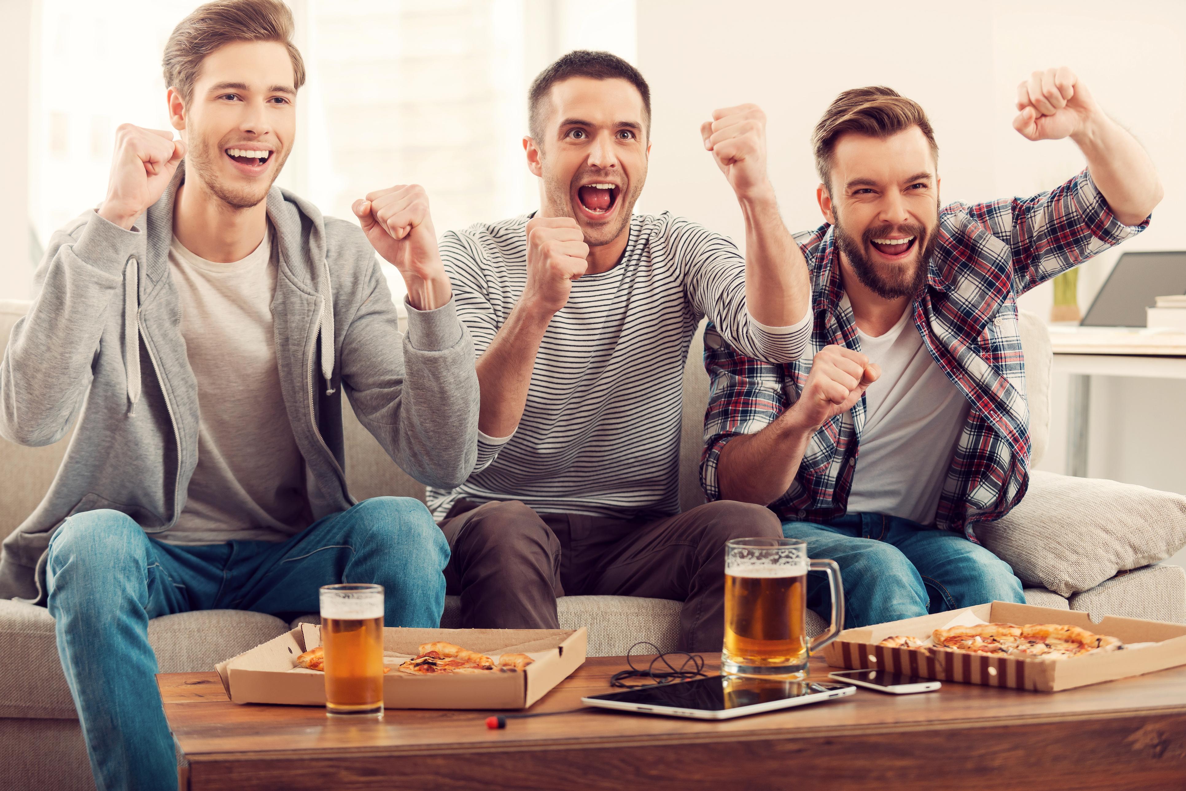 TV-vuositilaisuus: Total TV -mittaus muutti kärkilistat