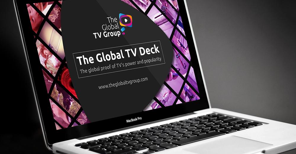 Global TV Groupin vuosittainen tutkimuspaketti on nyt julki